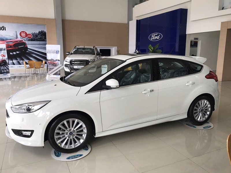 Xe Ford Focus