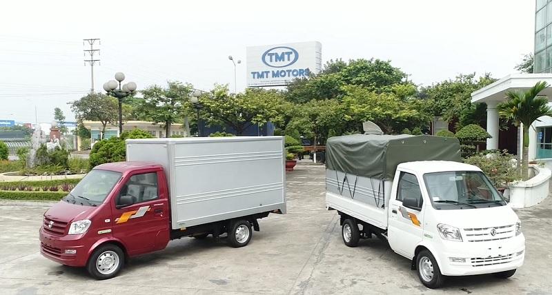 xe tải tmt 1 tấn